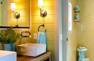 Designer Snapshot: Bath Master
