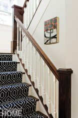 Karl Viksnins stairway