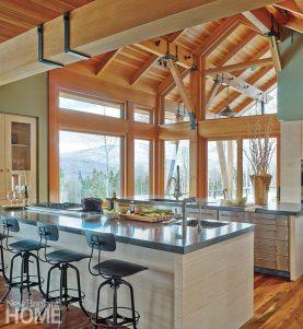 Marcus Gleysteen kitchen