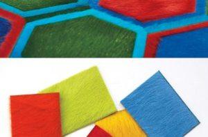 Sneak Peeks: Color Underfoot