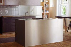 Ellen Leslie: Contemporary Kitchen Design in Traditional Spaces