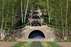 What, When Where: Naumkeag Gardens Restored