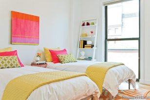 Ana Donohue bedroom