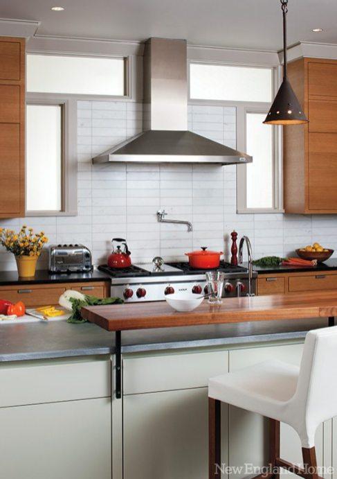 Kristen Rivoli Interior Design kitchen