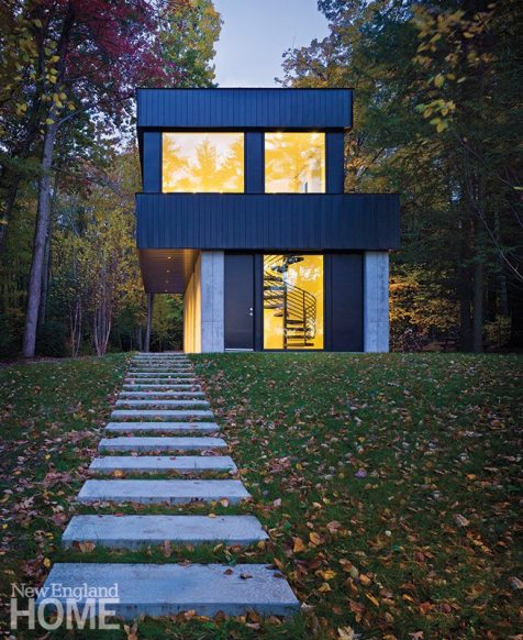 Birsdeye design staircase