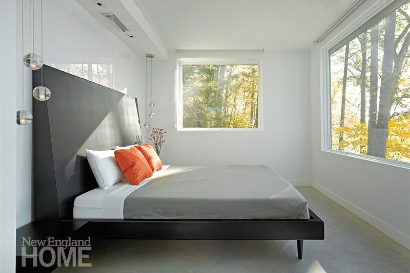 Birsdeye design bed