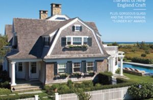 New England Home September - October 2015