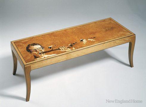 Silas Kopf Primal Woodworking