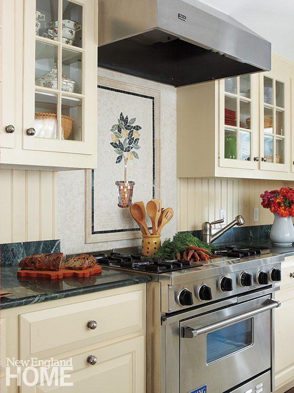 Nancy Serafini kitchen