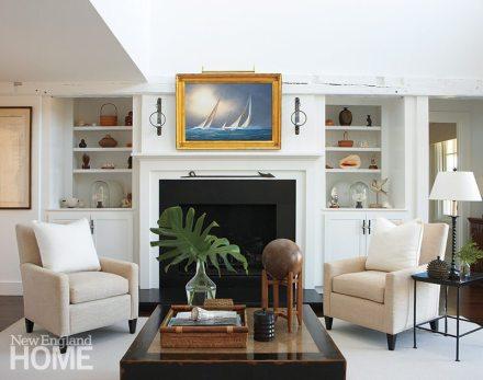 Sheridan Interiors painting