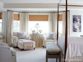 Charlotte Barnes master suite