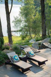 Elena Letteron chaises lounge