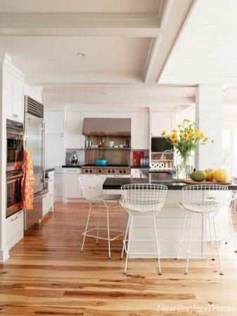 Elena Letteron kitchen