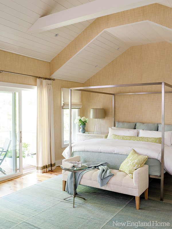 Elena Letteron master bedroom