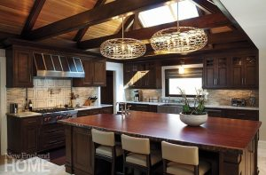Spectacular Kitchens and Baths