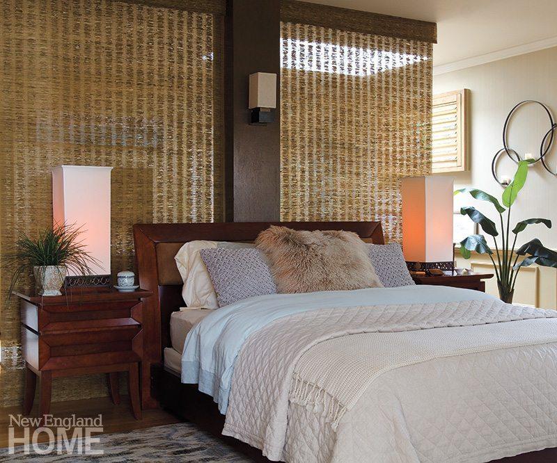 SO13 Master bedroom