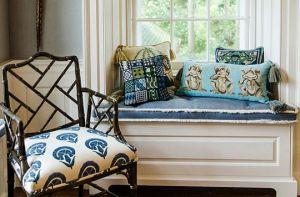 What, When, Where: Tory Burch Home