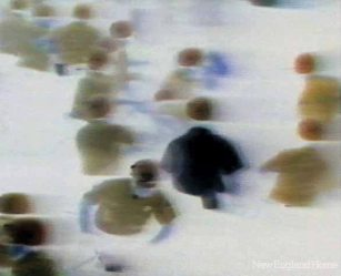 Video still from Clouds (history repeating itself) (2009)