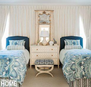 Michael Carter guest room