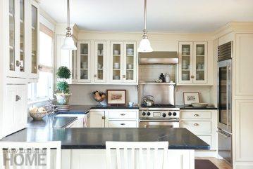 Henhurst Interiors kitchen