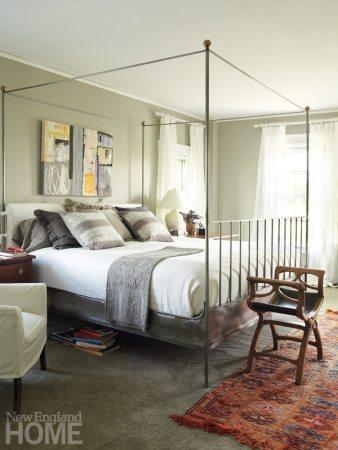 Gayle Mandle Master Bedroom