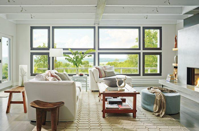 Farm House Modern Mitre Designs