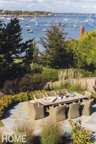 Tombaugh-Marblehead Outdoor Patio