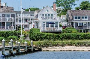 Harbor Living on Martha's Vineyard