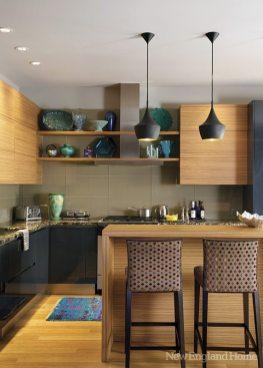 Michael Barnum kitchen