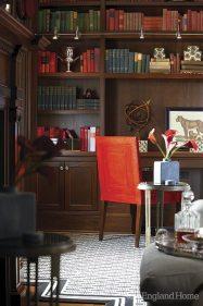 Lewis Interiors study