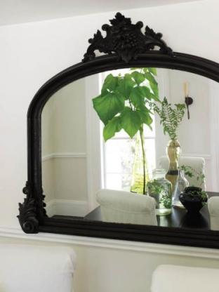 Fairfield County Federal Style Mirror