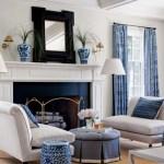 John De Bastiani living room