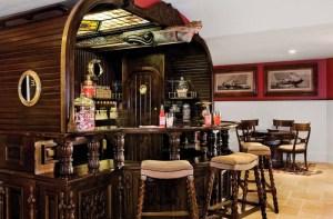 Liberty Rose Design bar