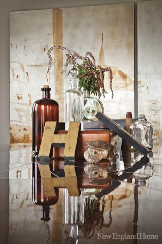 Hacin + Associates art