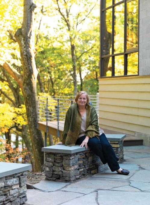 Designer Kathryn Corbin