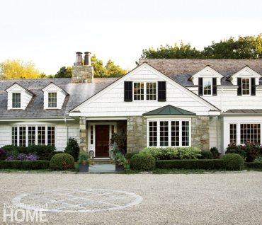 Brooks & Falotico New Canaan Exterior