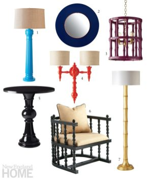 Dunes and Duchess Furniture and Accessories