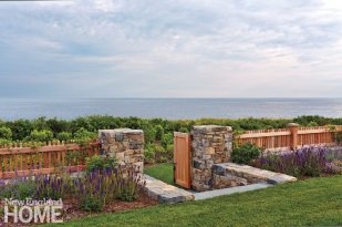 Dan Godron Mid-Cape Landscape Design Pool Plantings
