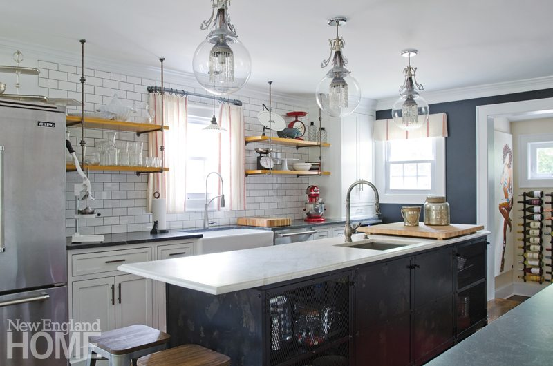 Special Focus: Kitchens and Baths from the September ...