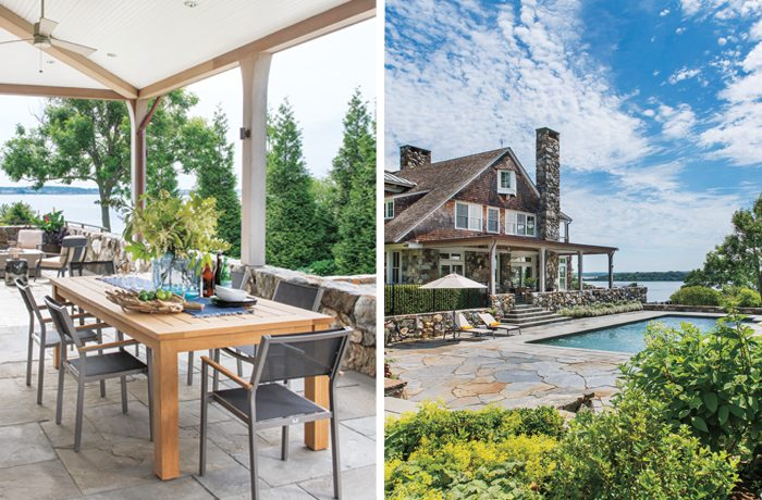 Coastal Rhode Island Home