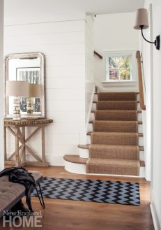 Litchfield County Entryway
