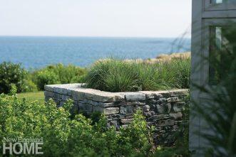 Gregory Lombardi contemporary landscape coastal view