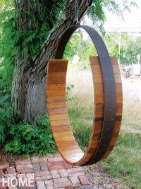 JS Gallery Wellflleet, Massachusetts, Swing