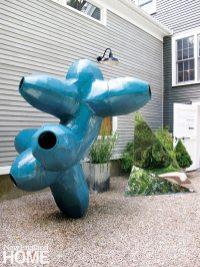 JS Gallery Wellflleet, Massachusetts, Sculpture