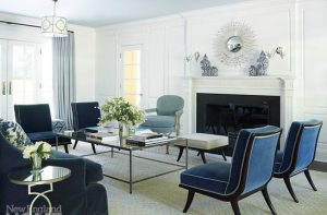 Amy Aidinis Hirsch Archives New England Home Magazine