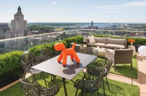 Contemporary Living in Downtown Providence