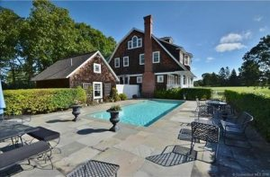 A Rare Opportunity to Own a Home in Old Saybrook's Fenwick Neighborhood