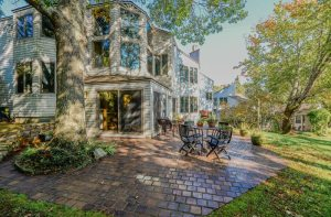 On the Market: A Charles Moore-Designed Home in Westerly, Rhode Island