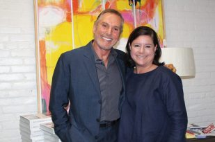 Wakefield Design Center to The Trade Vincente Wolf and Liz King