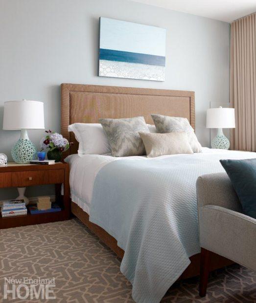Family Friendly Condo Master Bedroom